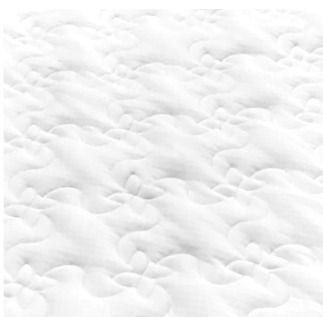 Pillow Top em látex 11 cm - Latex Foam