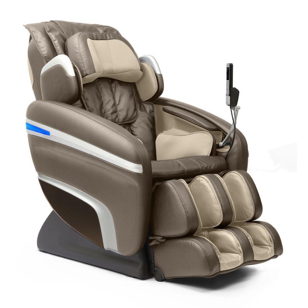 Poltrona de Massagem Sense - L-Shape - Plenitude Import