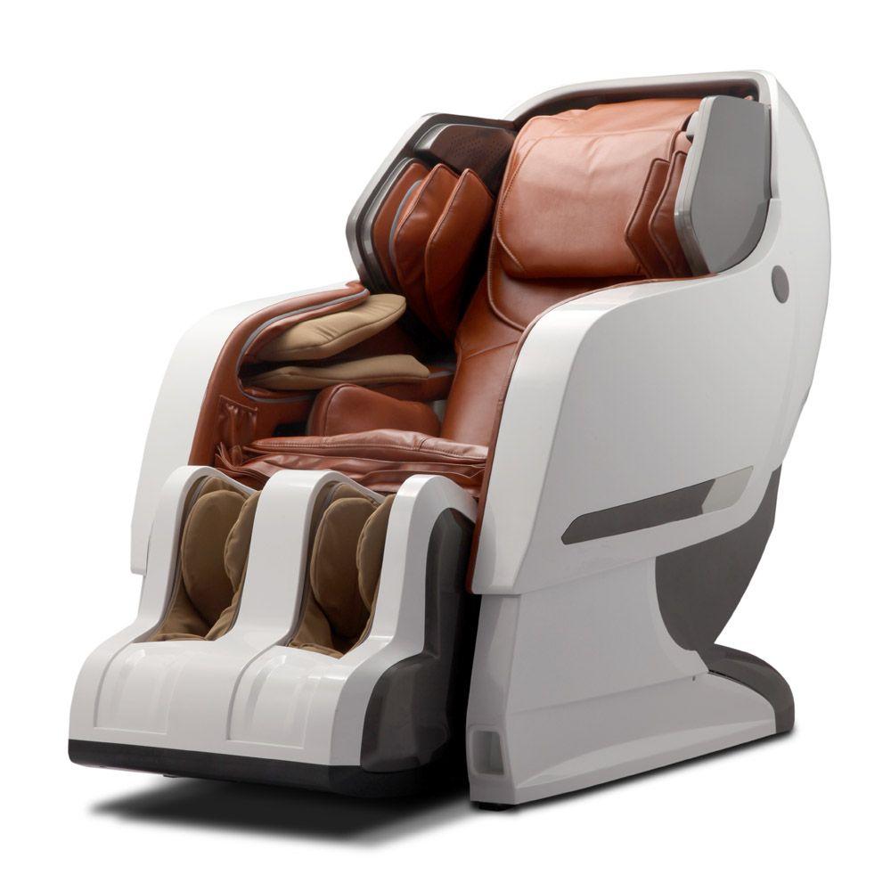 Poltrona de Massagem Space - L-Shape - Plenitude Import