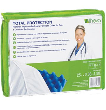 Protetor Total Protection