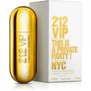 212 Vip Carolina Herrera Feminino 80ml