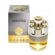 Azzaro Wanted Masculino 100ml