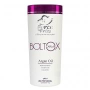 Máscara Boltox Capilar Argan Oil Force de Frizz 1Kg