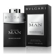 Bvlgari Man Black Cologne Masculino 100ml