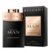 Bvlgari Man Black Orient Masculino 100ml