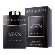 Bvlgari Man In Black Masculino 100ml