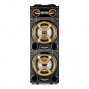 Caixa de Som Party Speaker 1600w Multilaser SP360