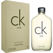 CK One Calvin Klein - Unisex 100ml