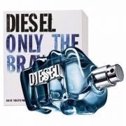 Diesel Only The Brave Masculino 125ml