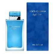 Dolce & Gabbana Light Blue Intense Feminino 100ml