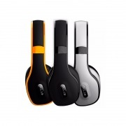 HeadPhone Over Ear Stereo Áudio Bluetooth - Pulse