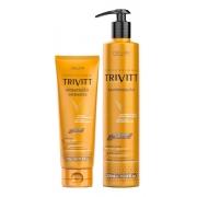 Itallian Trivitt Hidratação Intensiva + Cauterização 300ml