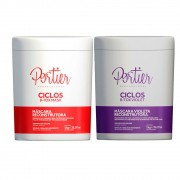 Kit B-tox Violet + B-tox Mask