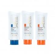 Kit Triskle Reconstrução 2 Passo + Shampoo Antirresíduos 500ml