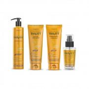 Kit Trivitt Home Care Cauterização (4 Itens)