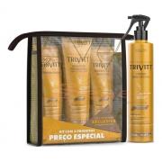 Kit Trivitt Home Care Hidratação (4 Itens)