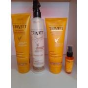 Kit Trivitt Home Care Reparação (4 Itens)
