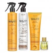 Kit Trivitt Reparação Pós Química (3 Itens)