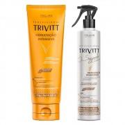 Kit Trivitt Segredo + Hidratação Intensiva