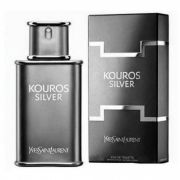 Kouros Silver Yves Saint Laurent 100ml