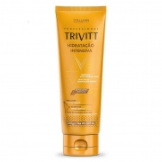 Máscara de Hidratação Intensiva Trivitt 250g