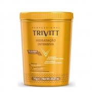 Máscara de Hidratação Intensiva Trivitt Profissional 1Kg