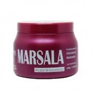Máscara Matizadora Marsala Mairibel 500g