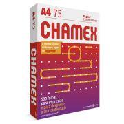 Papel Sulfite Branco A4 Chamex Office PCT 500 Folhas