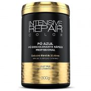 Pó Descolorante Azul Intensive Repair 300g