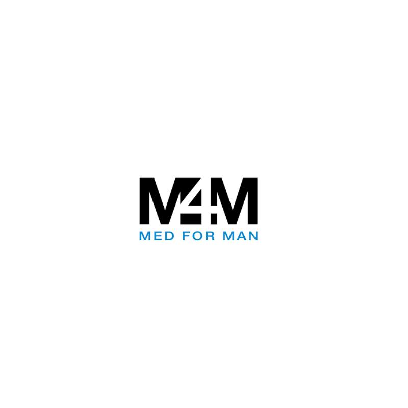 Balm Para Cabelo & Barba Med For Man 55ml