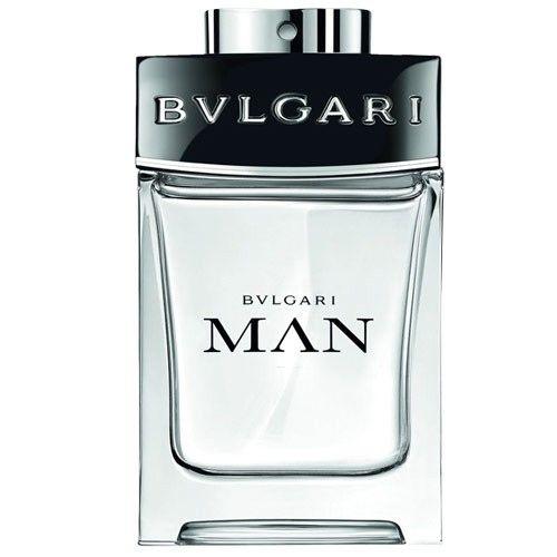 Bvlgari Man Eau de Toilette Masculino 100ml