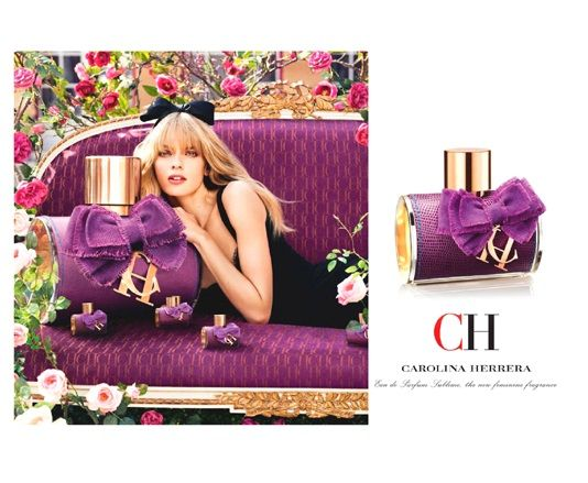 Ch Sublime Carolina Herrera 80ml
