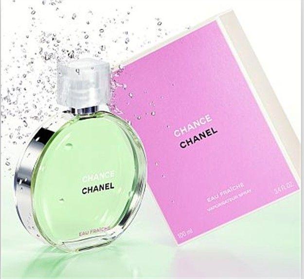 Chanel Chance Eau Fraiche 100ml