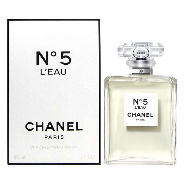 Chanel Nº5 L'eau Feminino 100ml