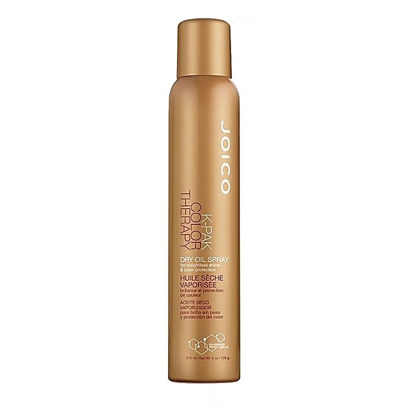 Condicionador a Seco Joico K-PAK Color Therapy - Dry Oil Spray 212ml