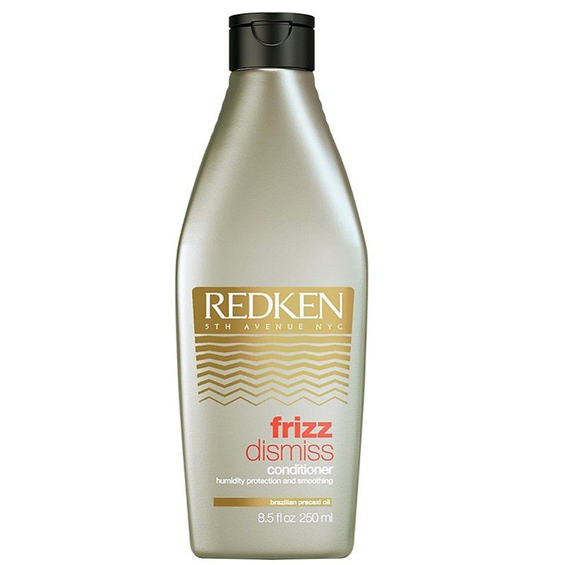 Condicionador Frizz Dismiss Condicionador Redken 250ml