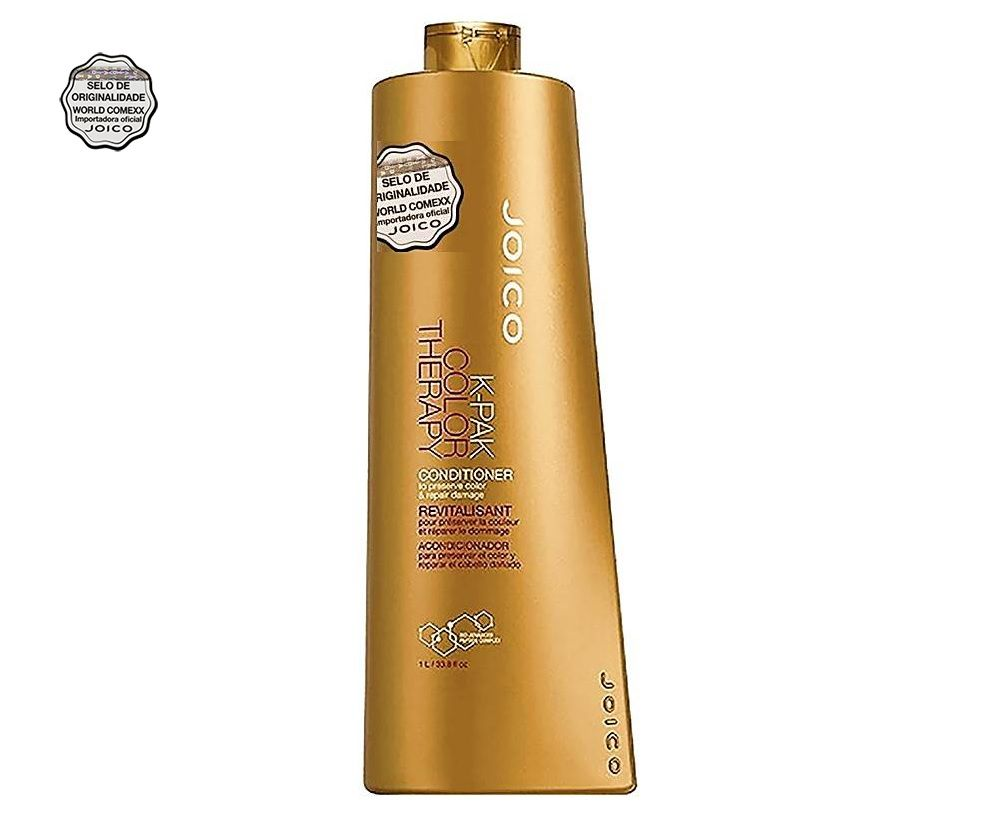 Condicionador Joico K-PAK Color Therapy (1 Litro)
