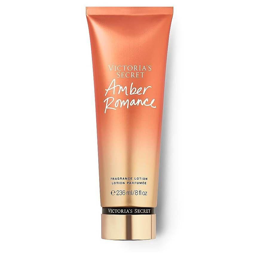 Creme Hidratante Corporal Victoria's Secret Amber Romance 236ml