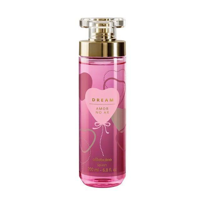 Dream Body Splash Desodorante Amor no Ar 200ml