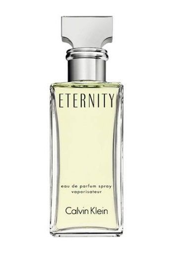 Eternity Calvin Klein Feminino 100ml
