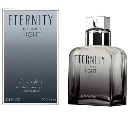 Eternity Night For Men Calvin Klein 100ml
