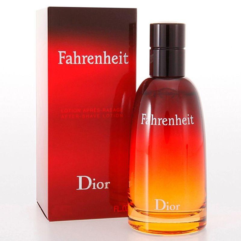 Fahrenheit Dior Eau de Toilette Masculino 100ml