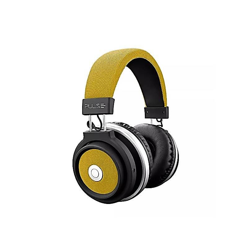 Fone de Ouvido Bluetooth Large Pulse