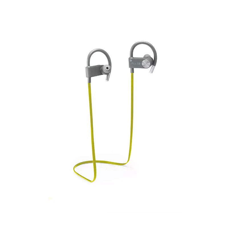 Fone Earhook IN-EAR Sport Metallic Áudio Bluetooth Pulse