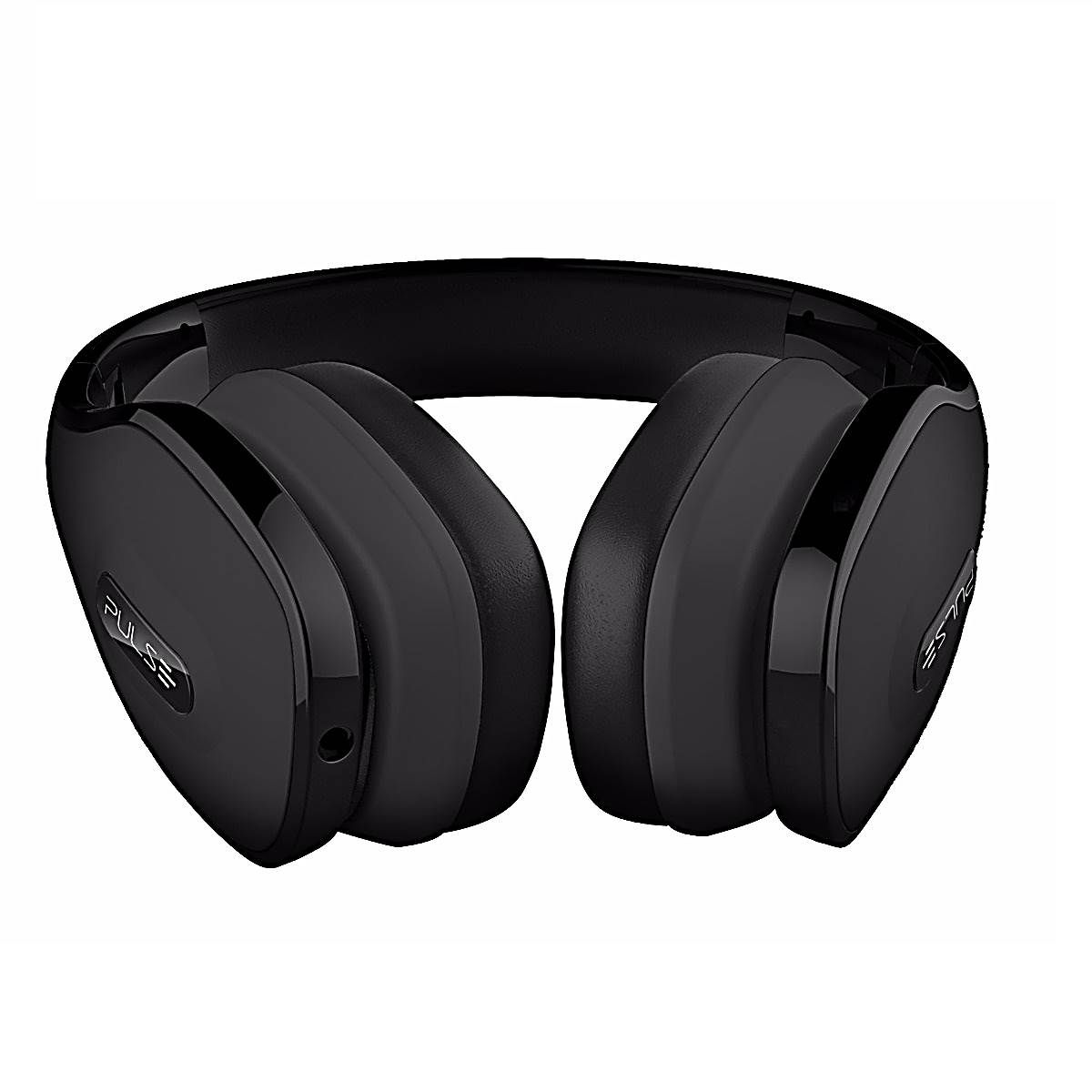 Headphone Over-Ear Stereo Áudio Pulse Preto - PH147