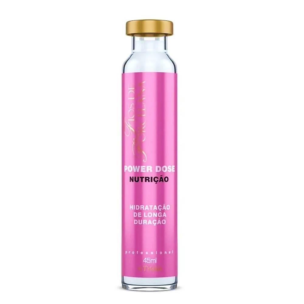 Hidratação Power Dose Nutrição Triskle 45ml