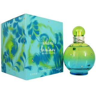Perfume Island Fantasy Britney Spears 100ml