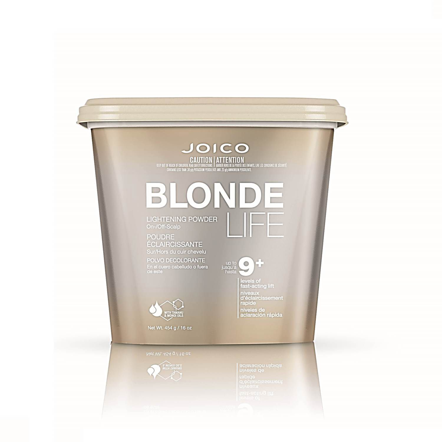 Joico Blonde Life Lightener Powder 454g