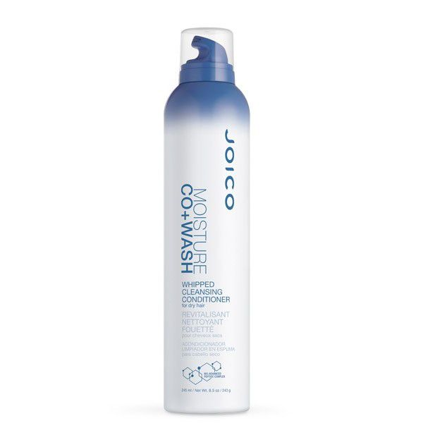 Joico Moisture Co+wash Whipped Cleansing Condicionador 245ml