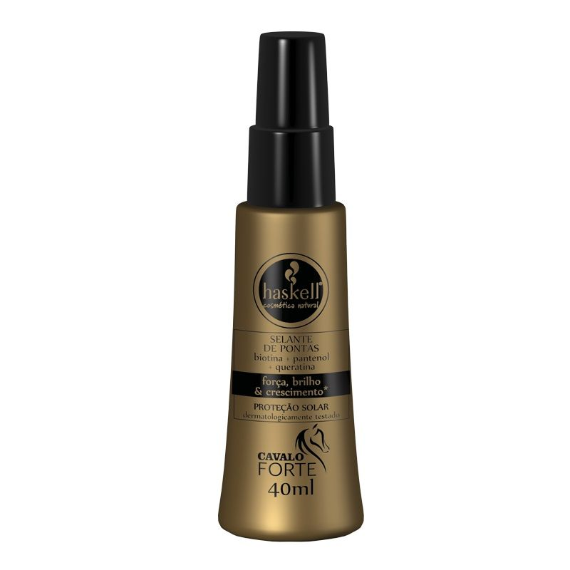 Kit Completo Linha Cavalo Forte Haskell